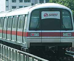 MRT network length to double by 2020; two new lines to be built