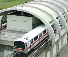 Residents welcome proposed Thomson MRT line