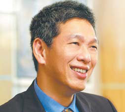Hsien Yang's in-laws buy F&N-developed condo