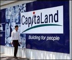 CapitaLand reports record full-year profit of S$2.8b