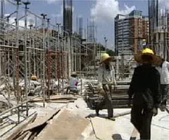 More public projects deferred to ease pressure on construction costs
