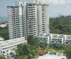 CapitaLand sues 4 Gillman Heights Condo owners for breach of contract