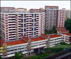 MP urges raising of income cap for subsidised HDB flats