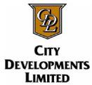 City Dev more than doubles FY net profit to S$725m