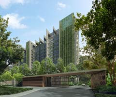 KFH allows options for 97 Goodwood Residence units to lapse
