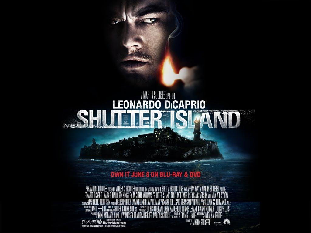Shutter Island Robert Hofmann