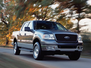 2004 Ford F150 XLT wallpaper and photo