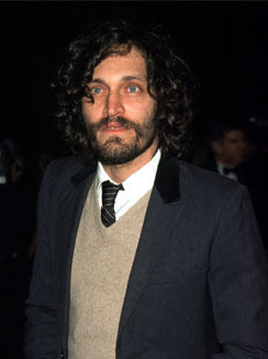 Vincent Gallo Is Alot Of Thingds Douchebag Crackhead Putter Of Penis In Chloe Sevignys Pie Hole But He Is A Walking Billboard For A Stylish Stache