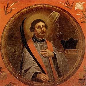 ST. FELIX of Nola