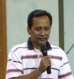 Letkol Laksana Heryanto, M.Psi