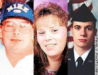 West Virginia News: Part Two    Unsolved Murders In The