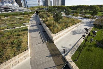 Landscape Urbanism New Landscape Architecture