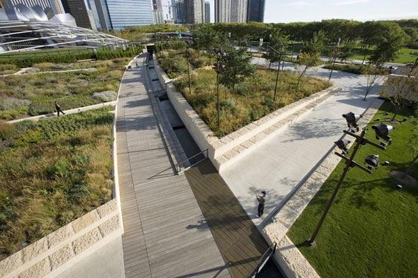 Landscape+Urbanism New Landscape Architecture