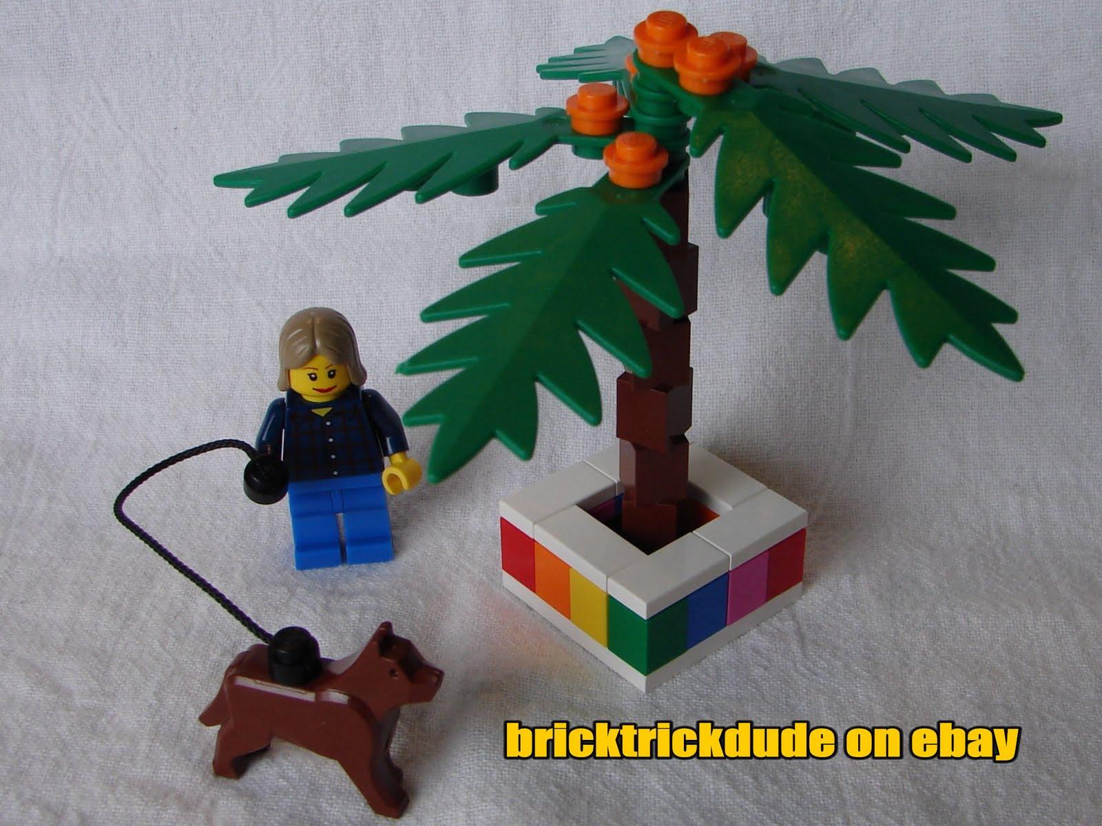 Brick Trick August 2010