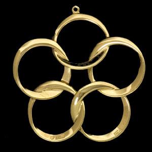 0d2bda7c Inky Fool: Five Gold Rings