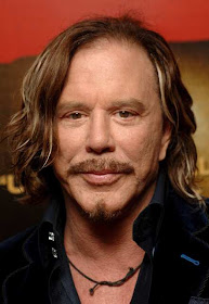 Mickey Rourke Tattoos : mickey, rourke, tattoos, Untacksa:, Mickey, Rourke, Tattoo