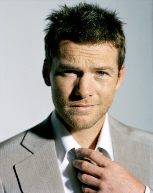 OakMonster.com - Crushing on Sam Worthington