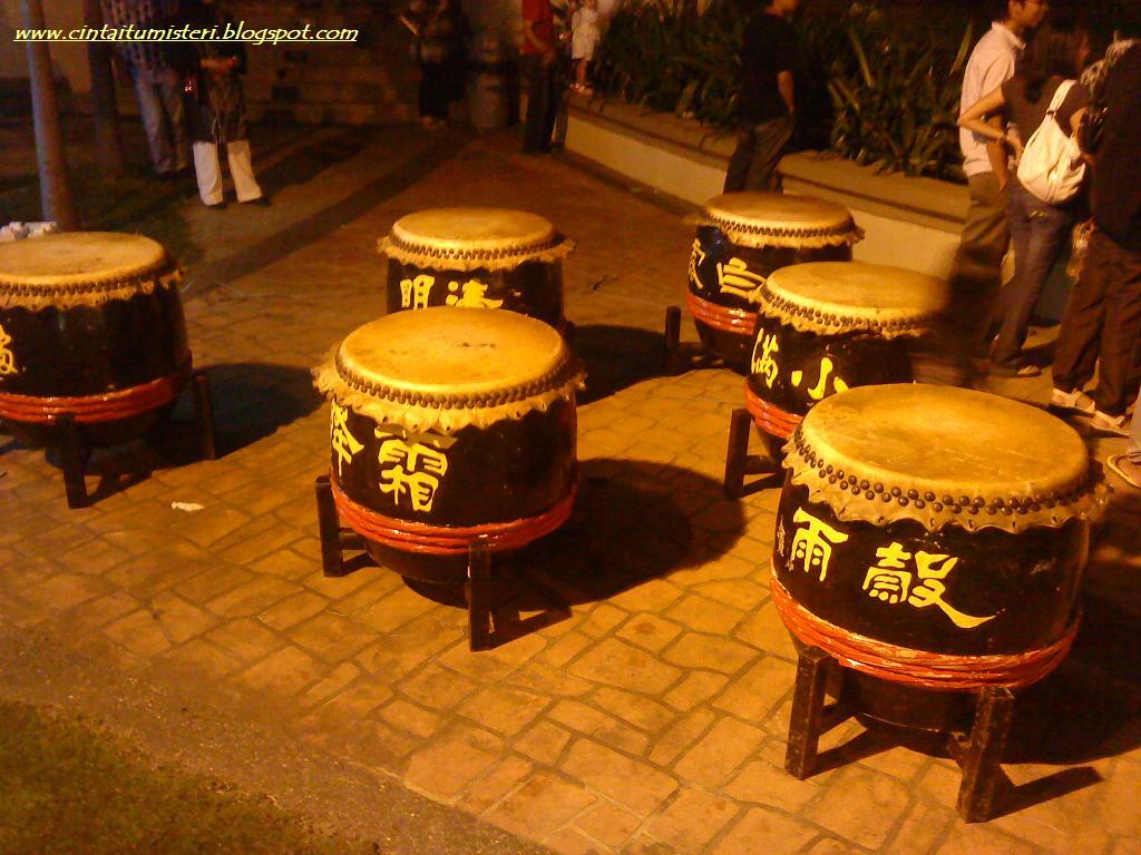 Cinta Itu Misteri Melayu Cina India Semua Bersatu