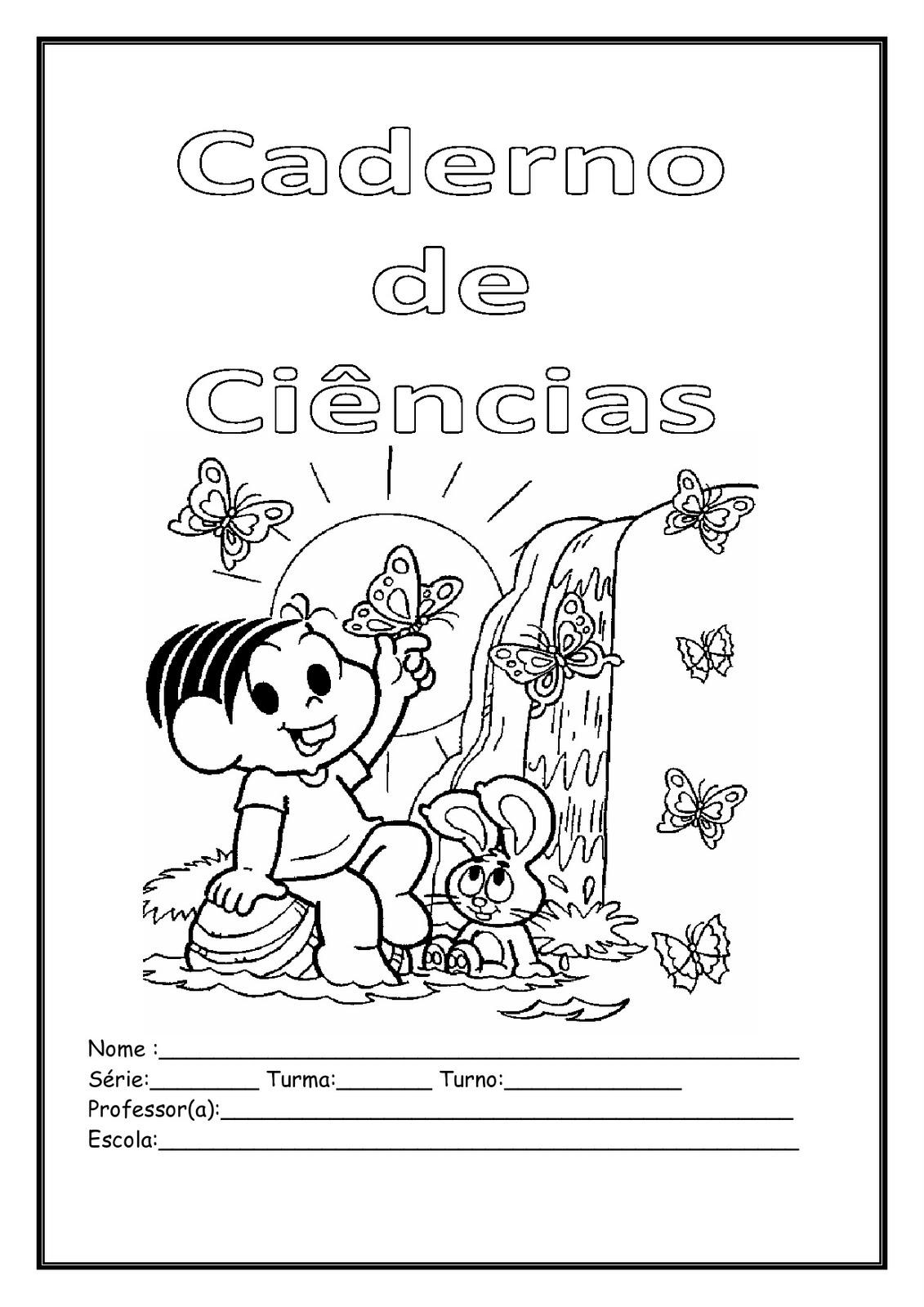 Arte E Educacao Capas De Caderno