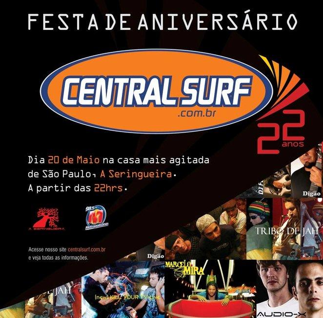Finn Read Skate.  Central Surf comemora 22 anos ac7d4635157