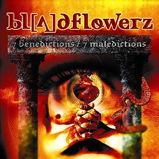 Pliss - Bloodflowerz 2003+-+7+Benedictions+_+7+Malediction