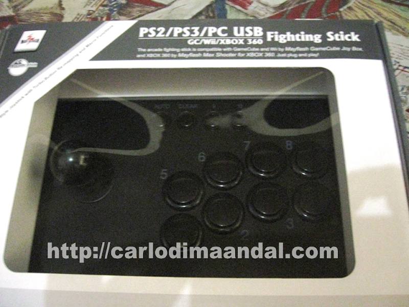 Mayflash Universtal Joystick