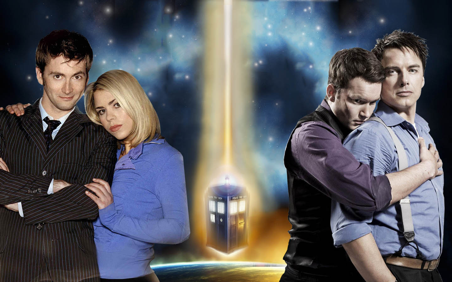 The Frazzled Crafter: Doctor Who/Torchwood WallpapersJohn Barrowman Doctor Who