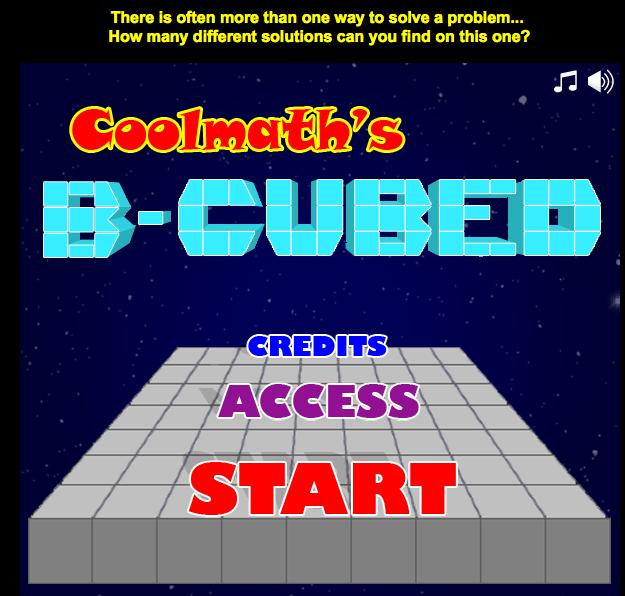 black and gold games cool math games b cubed. Black Bedroom Furniture Sets. Home Design Ideas