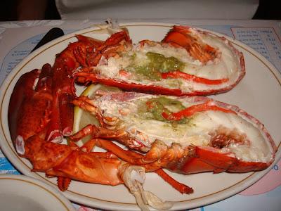 Lobster Pot Tea Room Berneray