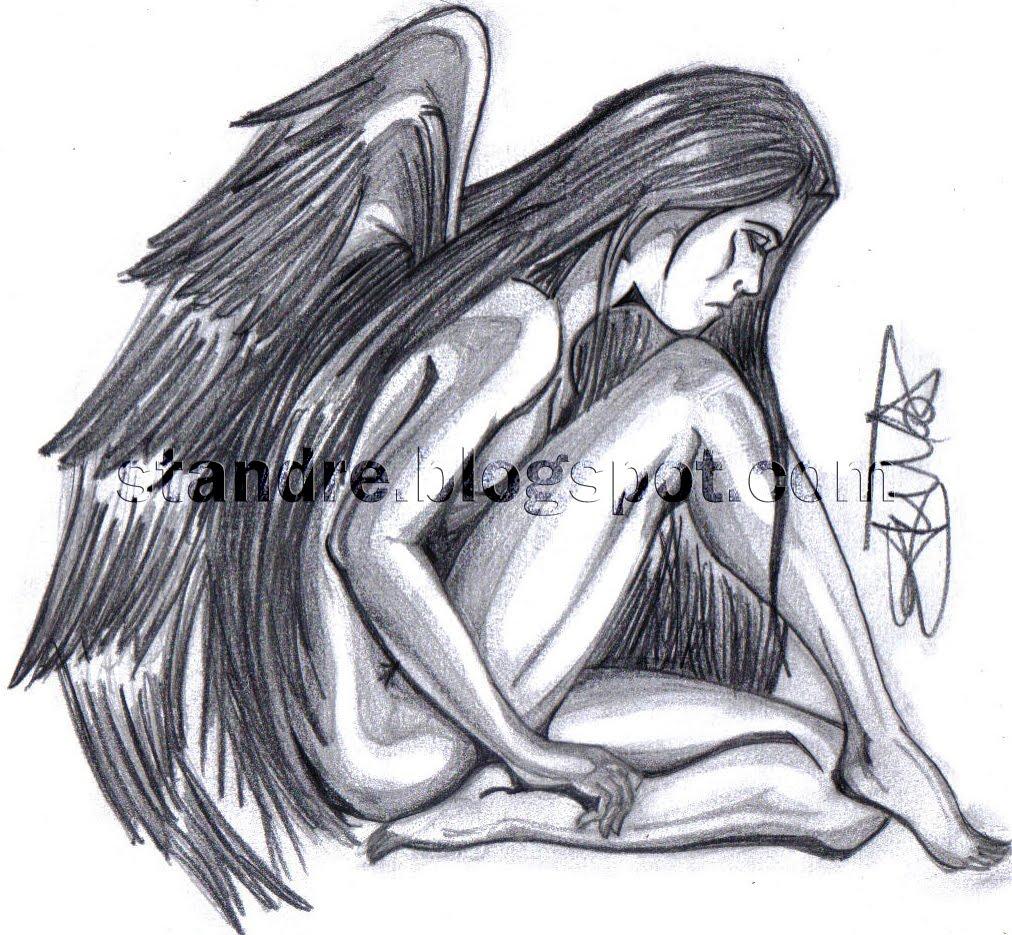St Artte Anjos Caidos