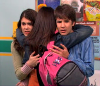 Ned declassified double dating and the last day