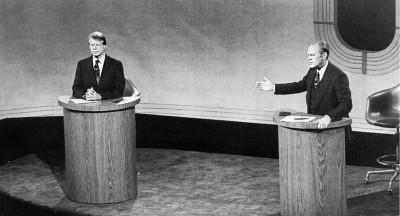 [Carter-Ford+debate]