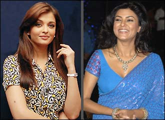 Miss Universe Aishwarya+Rai+Bachchan+vs+Sushmita+Sen