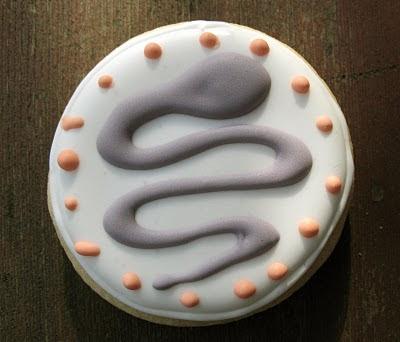 sperm cookies hot Making