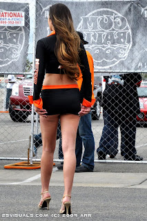 D1gp Car Show And Model Legs