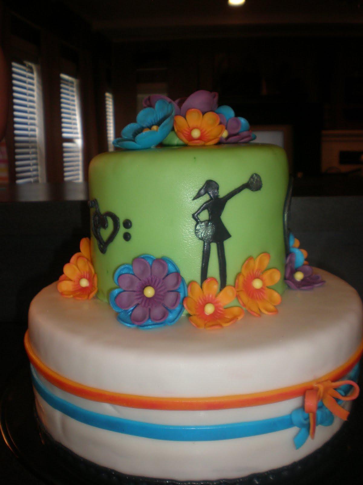 Teenage Girls Birthday Cake Ideas And Designs