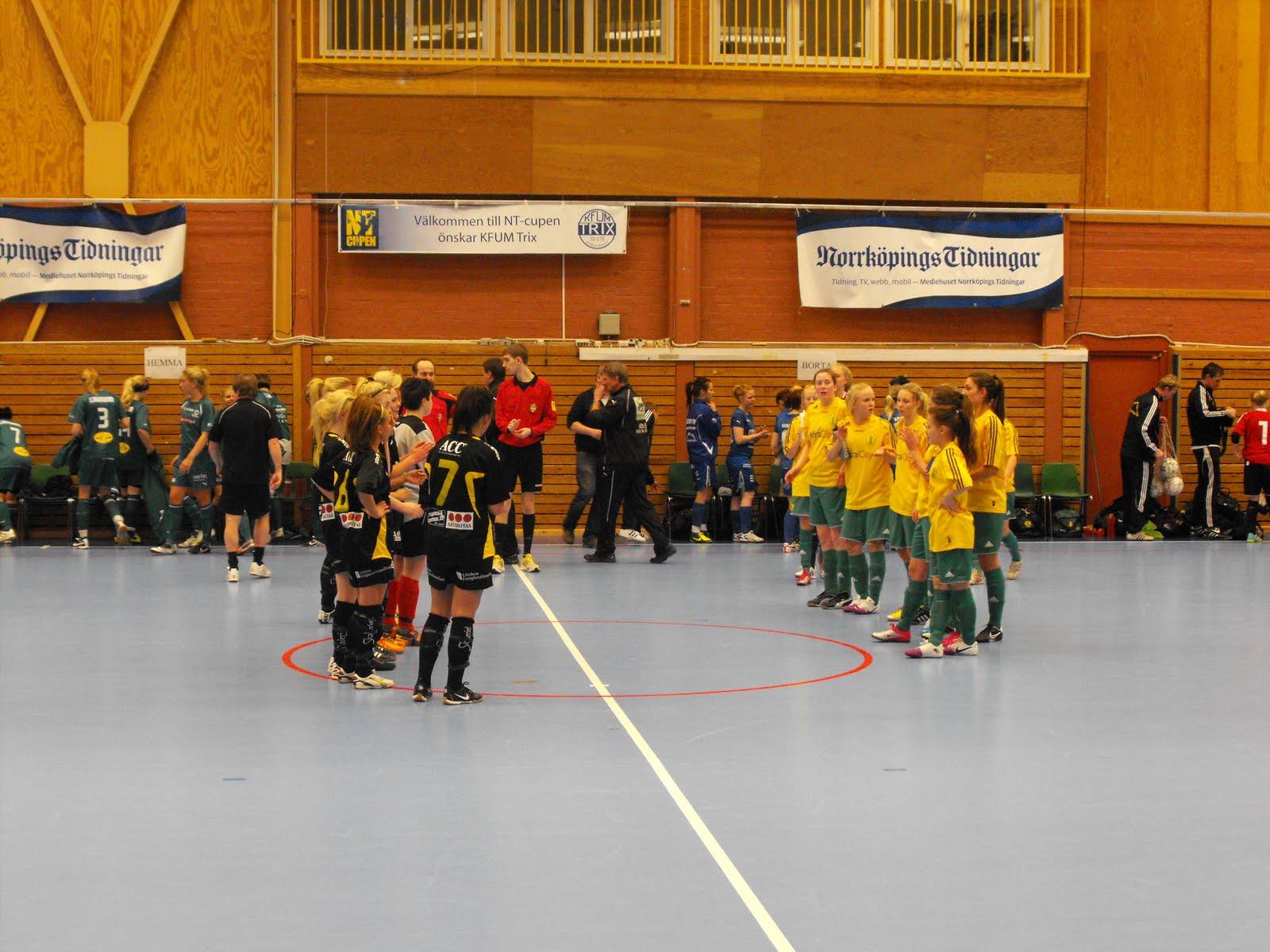 norrköping city ff