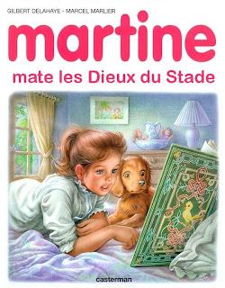 onde de la terre rouge Martine+mate+les+dieux+du+stade
