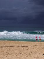 Haleiwa surf