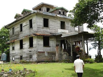 IMG 0265 Samal Island White House