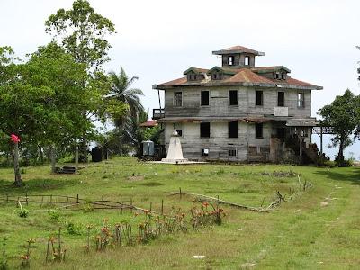 IMG 0264 Samal Island White House