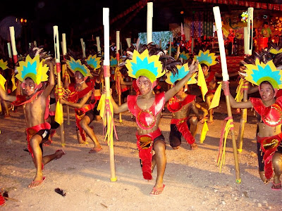 DSC09996 Samal Island Festivals