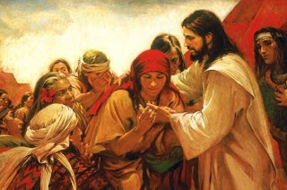 ingen er som jesus