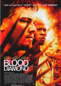 Movie Review: Blood Diamond