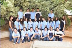 Beirut Baptist School - 9th Grade News - 2010-2011: The