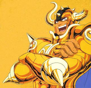 Os animes e suas referências ao Brasil Aldebaran_de_touro