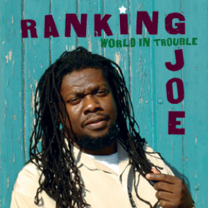 Ranking Joe Rent Man 111