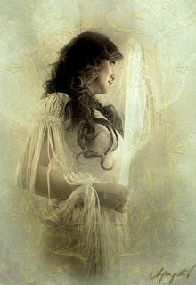 Bella Saphira artistic photo
