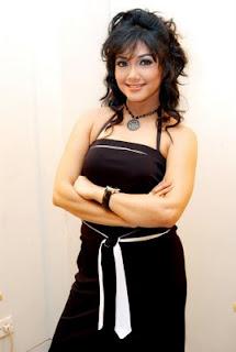 Bella Saphira sweet black