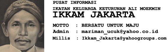 IKKAM JAKARTA
